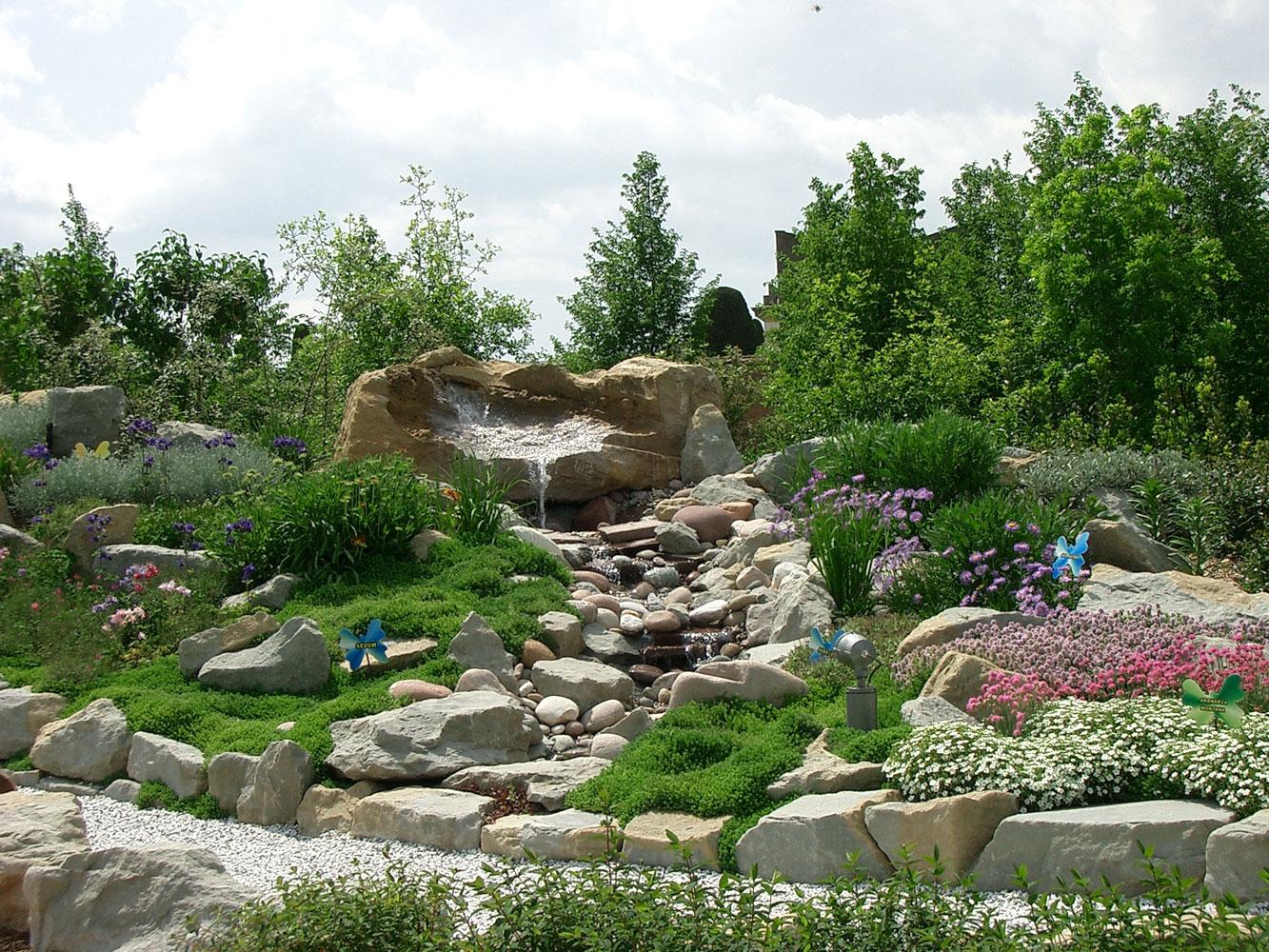 La montagna il giardino degli angeli - Il giardino degli angeli ...