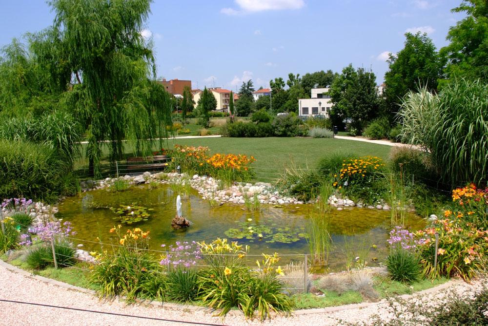 Lago il giardino degli angeli - Il giardino degli angeli ...