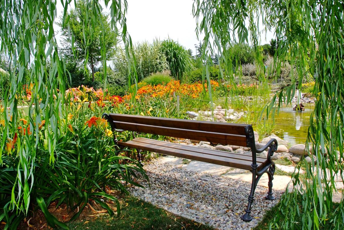 Il giardino degli angeli e 39 un luogo del cuore il giardino degli angeli - Il giardino degli angeli ...