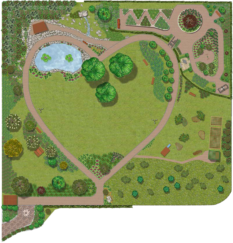 Il giardino degli angeli - Il giardino degli esperidi ...